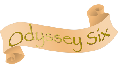Odyssey Six chapter 27