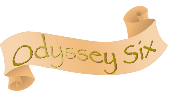 Odyssey Six chapter 28