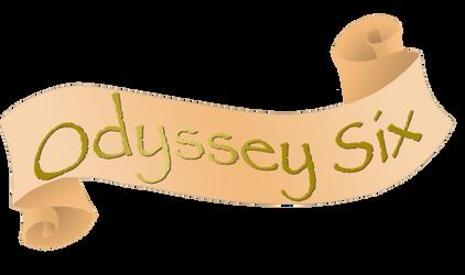 Odyssey Six chapter 30