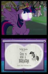 Twilight Projector