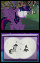 Partying Twilight Style