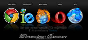 Dimensions Prev 1: Browsers