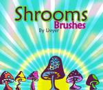 Shroom Brushes