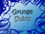 Grunge Swirl Brushes
