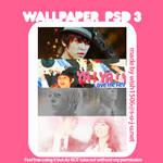 Wallpaper PSD Tut 4