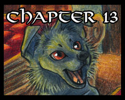A.S. Sleight Of Hand - Chapter 13 by ARVEN92