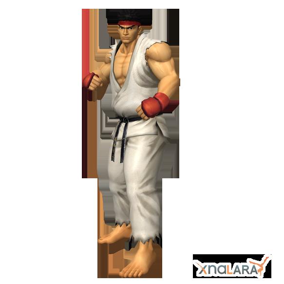 Marvel Vs. Capcom 3: Ryu by blufan