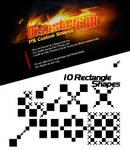 10 Rectangle Shapes