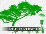 Tree Brushes