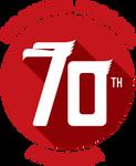 Logo HUT RI 70.psd