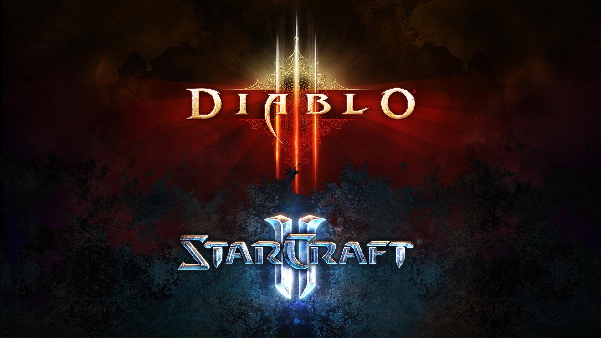 Diablo 3 vs StarCraft 2