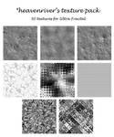 Ultra Fractal texture pack: 50