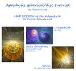 Apophysis Live Tutorial Log