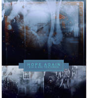 TEXTURE PACK #3 | HOPE AGAIN