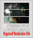 Shinydesigns Layout Textures 6