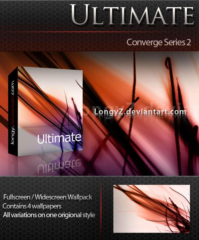 Ultimate by LongyZ
