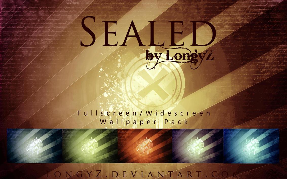 Sealed by LongyZ