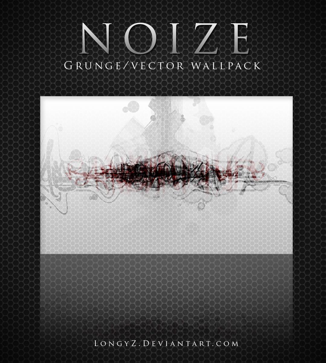 NoiZe by LongyZ