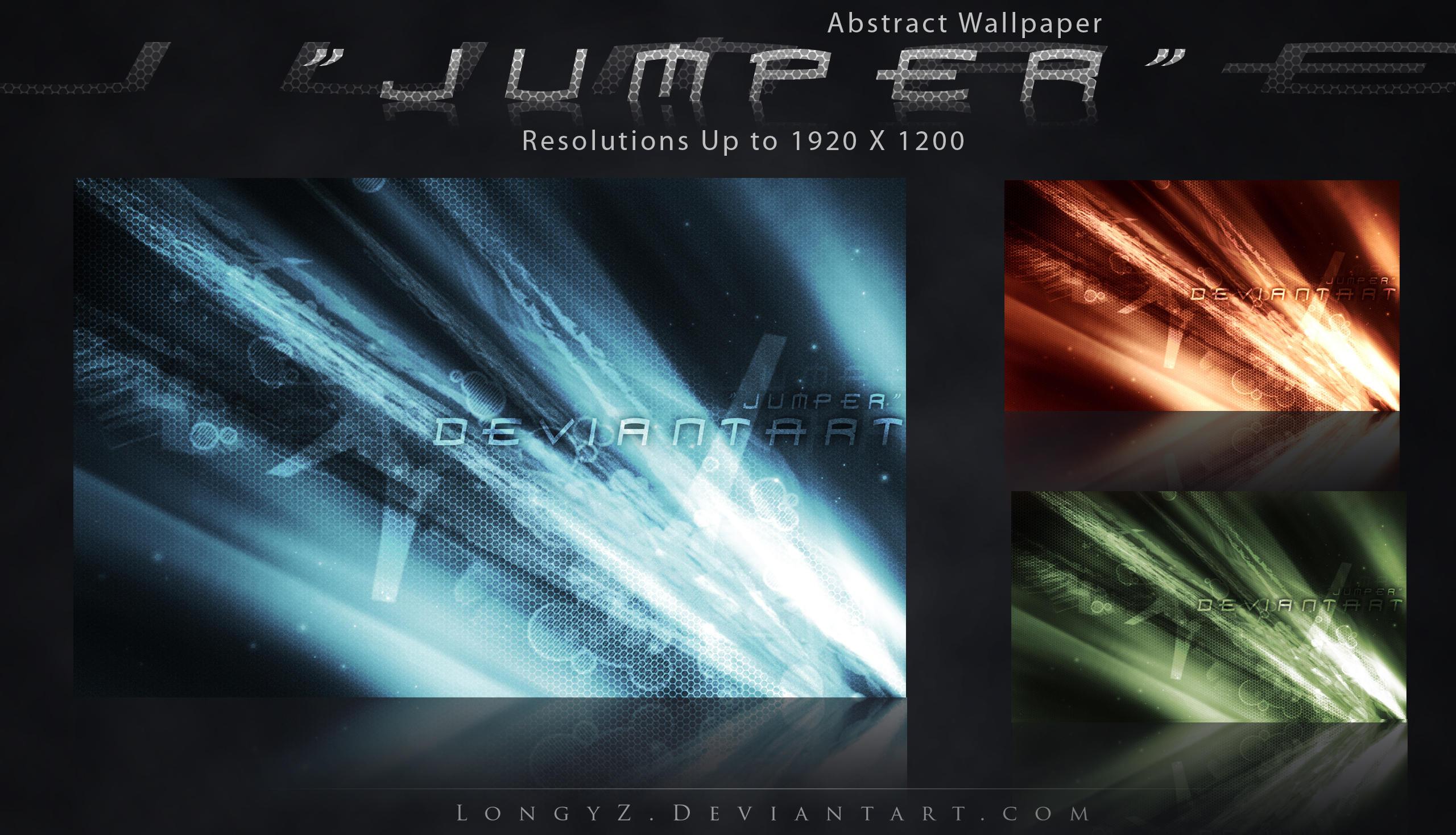 Jumper by LongyZ