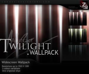 'Twilight' - Wallpaper pack by LongyZ