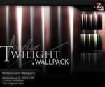 'Twilight' - Wallpaper pack