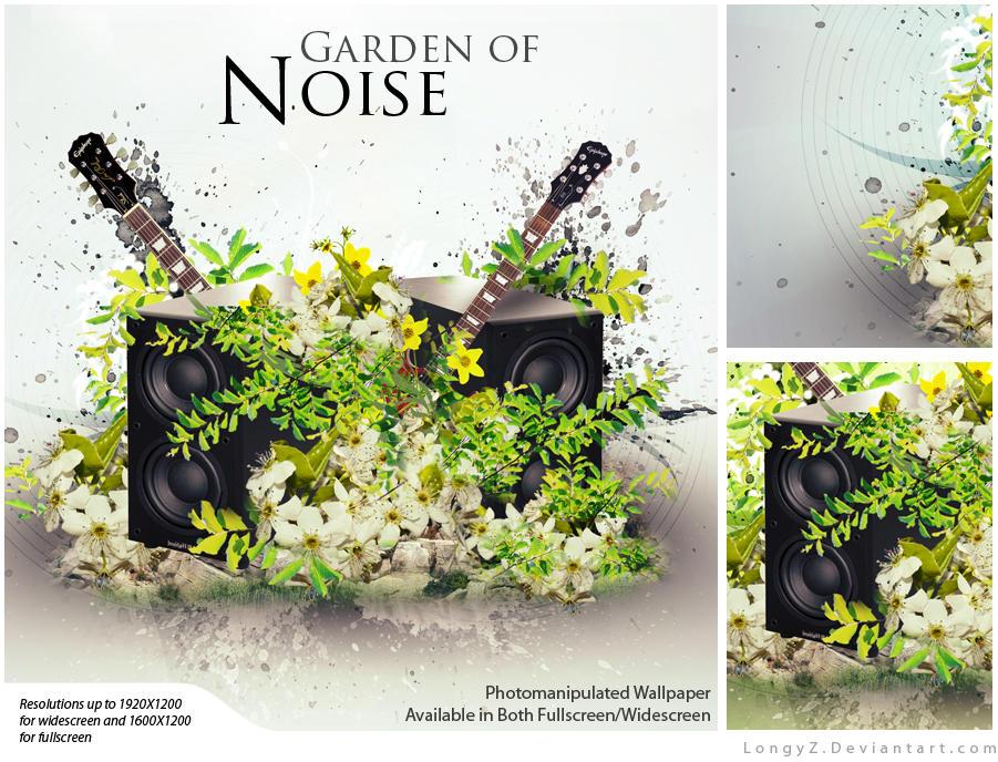 Garden of Noise