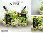 Garden of Noise by LongyZ