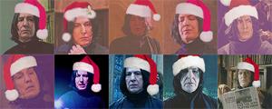 Wesołe niech będą Święta... - Page 3 Snape_christmas_icons_by_xxdeidannaxx-d5lmypi