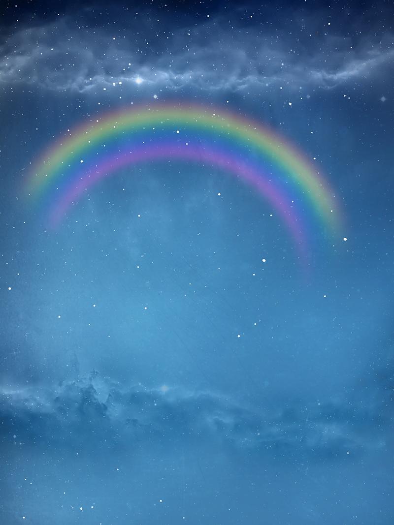 RainbowPsd