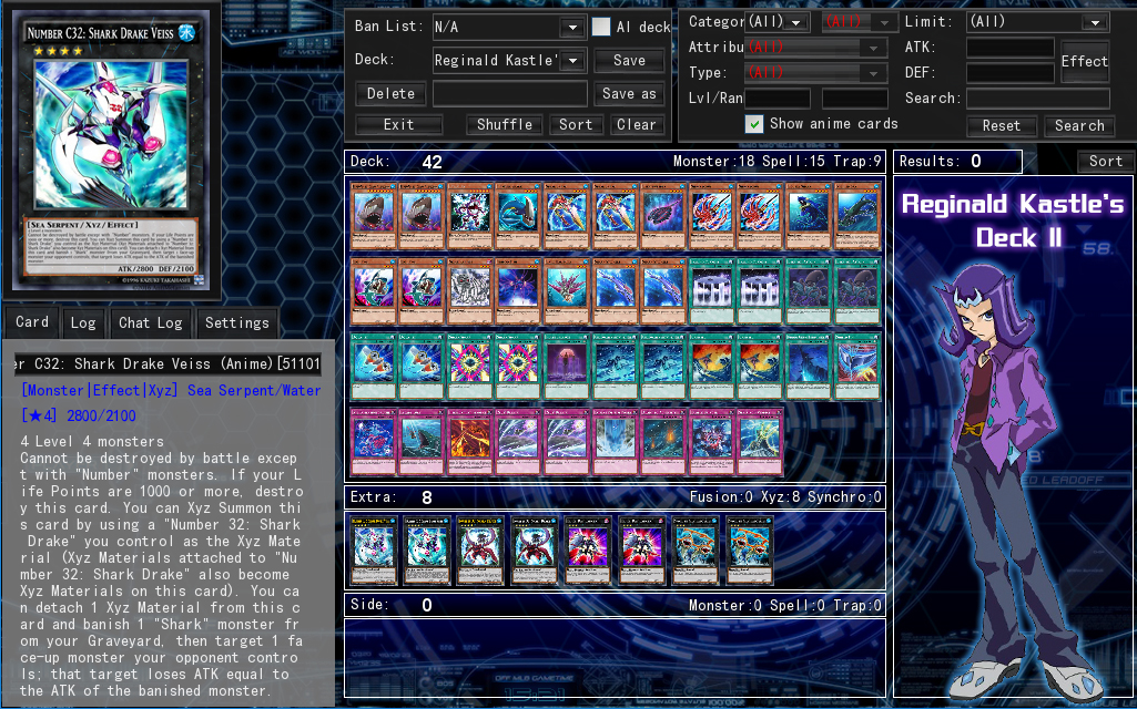 Ygopro 2 Deck Downloads  yugioh jinzo Lord Background ver 1 by
