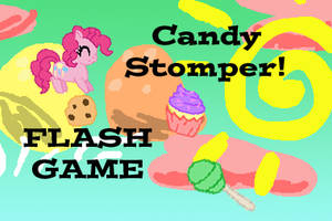 GAME: Candy Stomper! by Star--Sprout