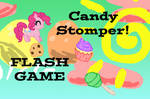 GAME: Candy Stomper!