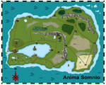 Anima Somnio-Map