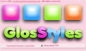 Gloss Styles