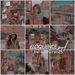 Eloquence .psd