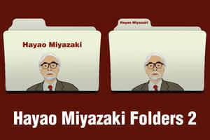 Miyazaki Folders 2