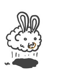 bunny animated