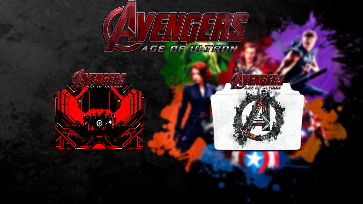 Avengers Age Of Ultron By Iloegbunam On Deviantart: Avengers Age Of Ultron By Daanesh95 On DeviantArt