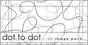 Dot. to. Dot. +Image Pack
