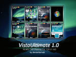 VistaUltimate Theme for S40