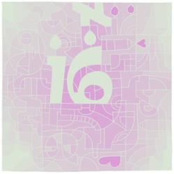 Happy 16th DeviantArt