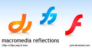 Macromedia Reflections
