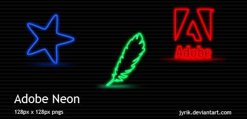 Adobe Neon