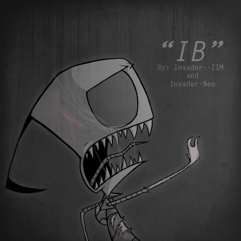 'IB' - Chapter Eight by Invader--ZIM