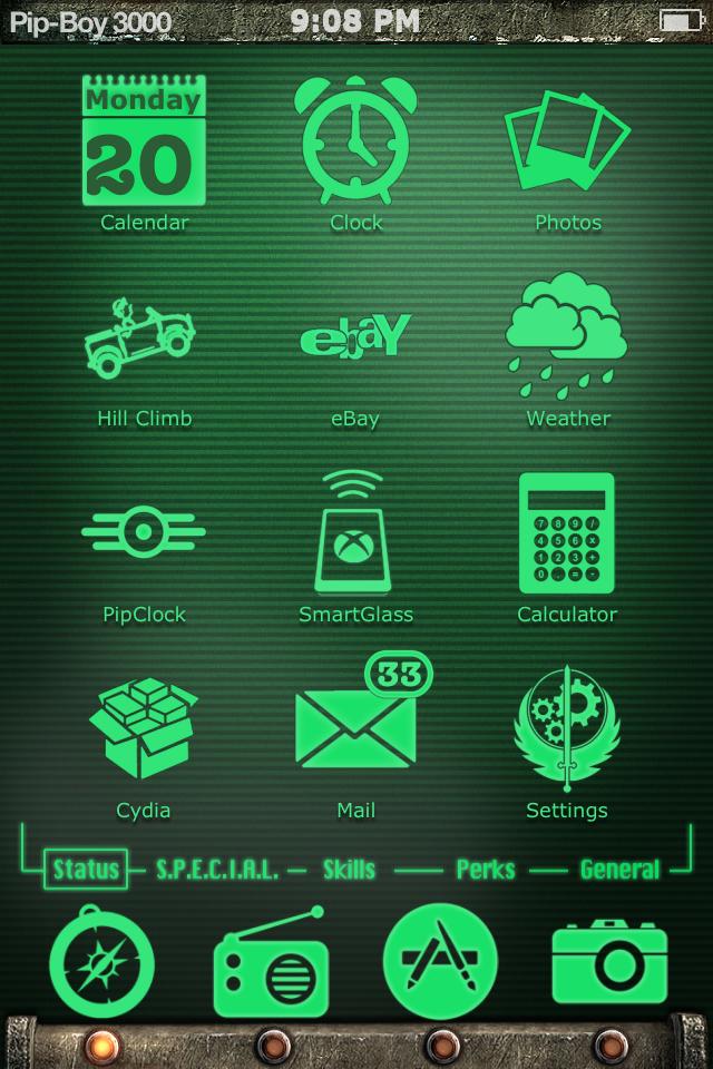 Fallout Vault Boy Android Wallpaper HD | Fallout | Pinterest | Fallout