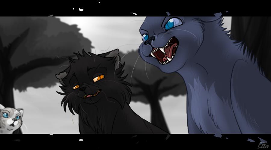 Roblox Warrior Cats Sky Clan