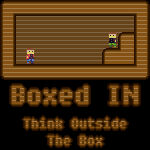 Boxed In - Ludum Dare Jam #23