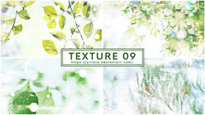PACK TEXTURE #09