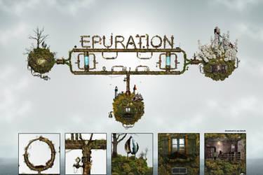 Epuration 'wallpaper'
