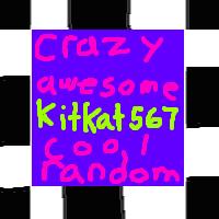 kitkat567 icon by kitkat567
